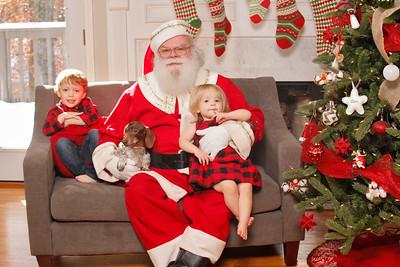 Santa Shoot 021