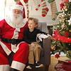 Santa Shoot 321