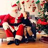Santa Shoot 316