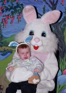 Edmund Easter Bunny