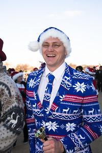 Santa Claus, Santarchy