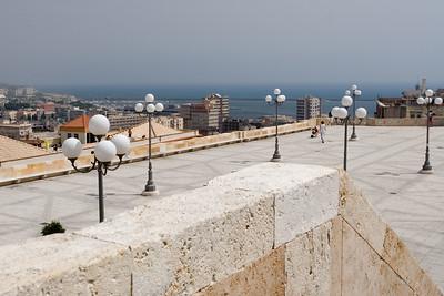 Bastione, Cagliari.
