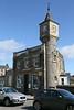 Edinburgh 2015 - Clock Tower