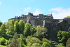 Edinburgh 2015 - View Up to Edinburgh Castle 2