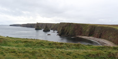 Duncansby Head 26 September 2018