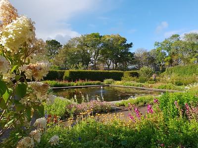 Dunvegan Castle and Gardens 22 September 2018