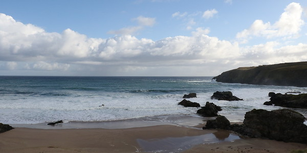 Durness Bay 24 September 2018
