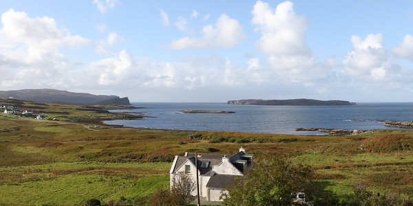 Foxwood on Skye 21 to 23 September 2018