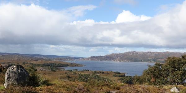 Loch Torridon 23 September 2018