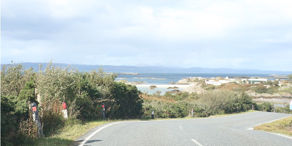 The road to the isles