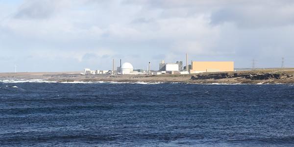 Dounreay Nuclear Establishment