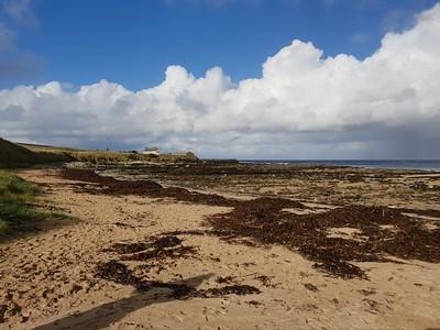 Sandside Bay and Harbour 27 September 2018