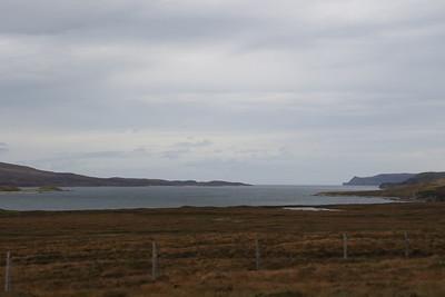 East side of Loch Eriboll
