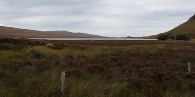 South End of Loch Eriboll