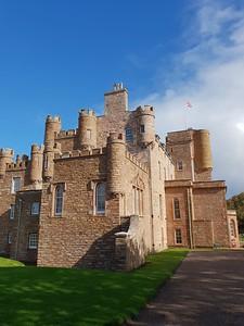 Castle of Mey 27 September 2018
