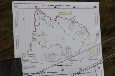 Trip to Cape Wrath 24 September 2018