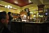 The bar in the Athletic Arms, Edinburgh