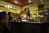The bar in the Athletic Arms, Edinburgh