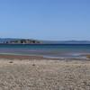 Carradale beach.