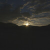 Carradale sunset