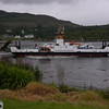 Isle of Cumbrae departs for Portavadie