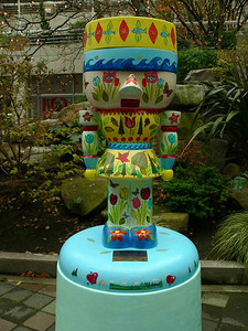 Pacific Northwest Nutcracker