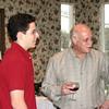 Gregg and Bob