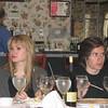 Corey and Rachel