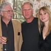 Gene, Rachel, Peter