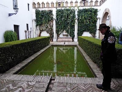 Seville Sunday pt 1