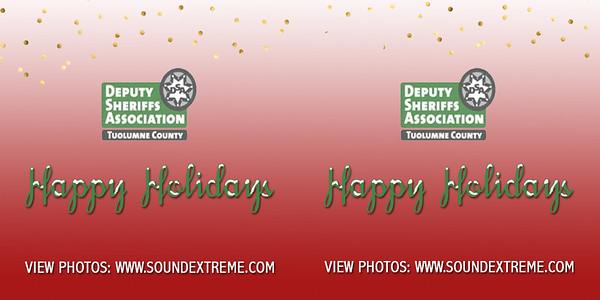 Sheriffs Association Holiday Party 2016