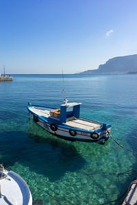2016: Sicilia