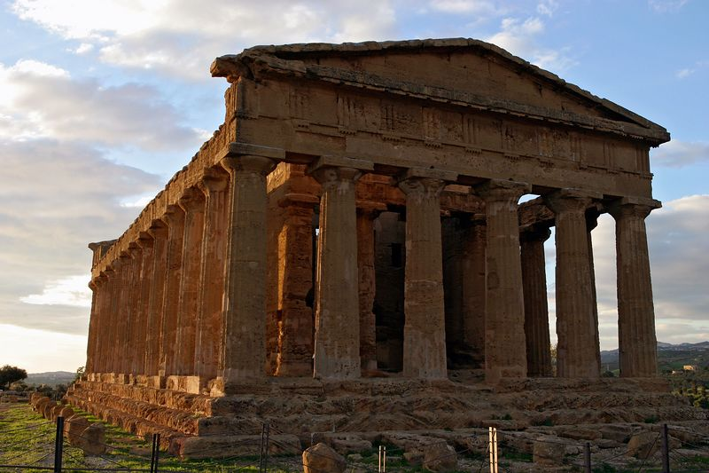 Sicily - Agrigento - 63
