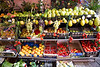 Fruit stand in Taormina, Sicily