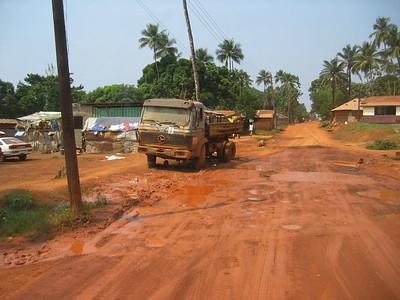 Sierra Leone '05