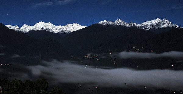 Sikkim 2010 - June