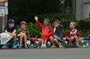 Skippack Fourth of July Parade.   (photo by Geoff Patton)