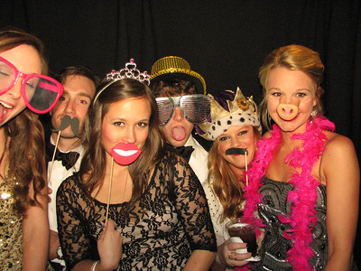Snyder Grand Ball New Years Eve 2014
