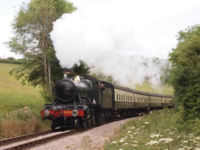 Somerset 2011