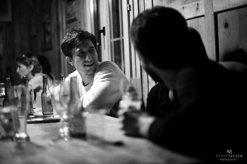 Stefan Meyer photography<br /> Sortie St. Luc 2012