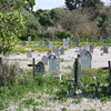 The old Leper's Cemetery
