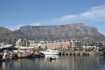 South Africa September 2010