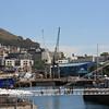The massively regenerated docks