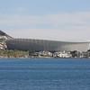 An amazing stadium