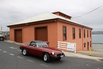 Tathra Wharf NSW