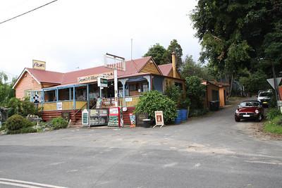 Pam's Village Store Tilba Tilba NSW