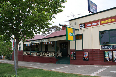 Commercial Hotel Pambula NSW