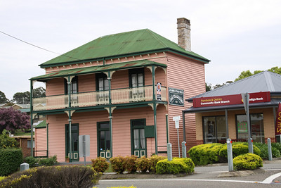 Pambula Toad Hall