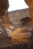 Sesriem Canyon Walk - Canyon Walls