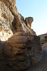 Sesriem Canyon Walk - Eroded Rocks